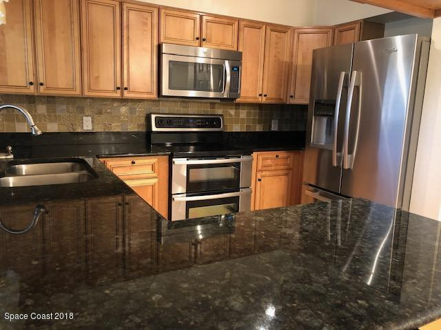 Karly Patterson lists Indialantic Townhome