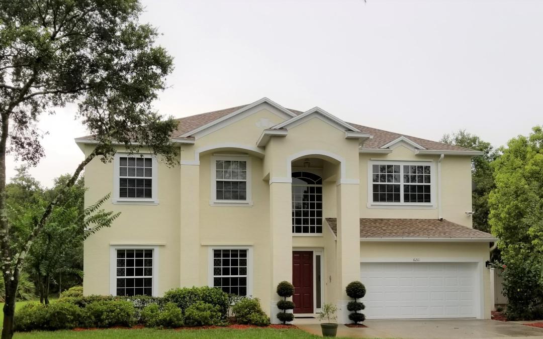 6211 Whispering Lane, Titusville, FL 32780