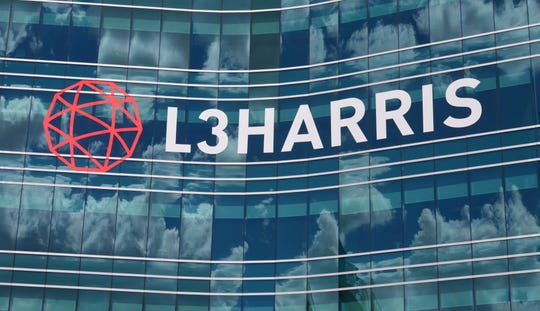 L3Harris's headquarters staying in Melbourne good news for Brevard County