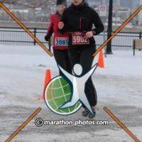 [CR] Demi-marathon hypothermique  de Montreal 2017 en relais