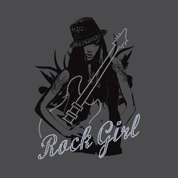 design rock tattoo girl guitar stubs rendering | British Fashion Denim Retail Brand – Lee Cooper in China :: RDLC collection fashion graphics