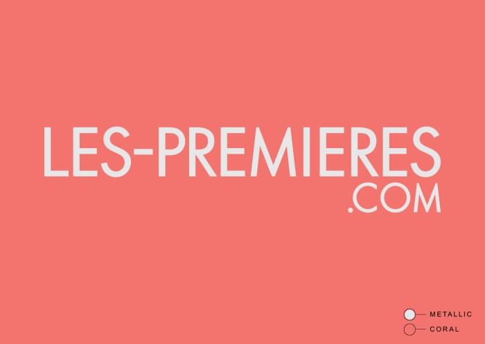 Les Premières SS12 Official Tee art