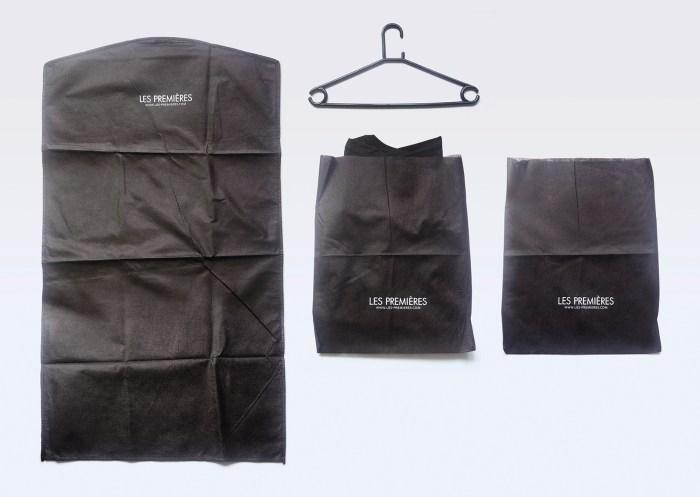 Les Premières :: holistic packaging