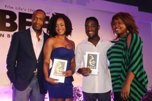 Star Project Award