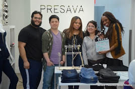 The Team: Seven Twenty Nine Media/ Presava Boutique/ DRFSS