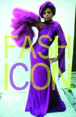 Diana Ross (The Inspiration)
