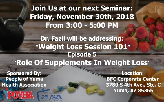 nov 2018 seminar