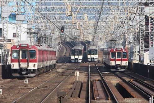 07.10近鉄大阪線今里-布施