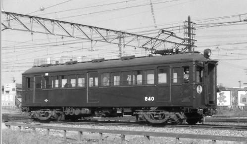 831号型の復旧型