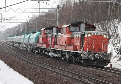 2012年、消えた鉄道・列車・車輌など/2012.12.27/Posted by 892-2