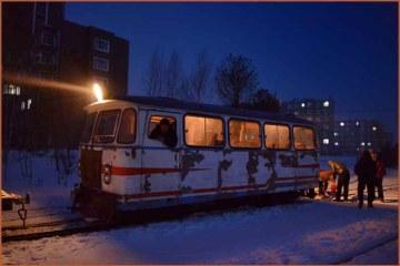 01_レールバス