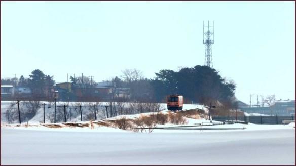 23_川倉の雪原_築堤