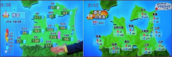 09_TV天気予報