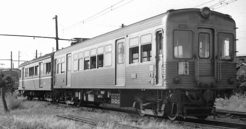 モハ1105