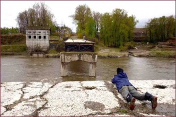 12_琿春図們橋2