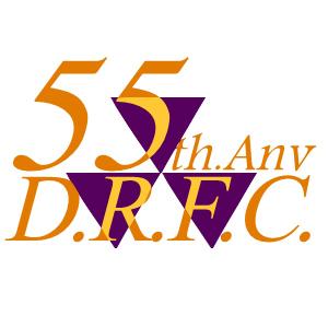 55周年記念ロゴマーク(現役生作成)