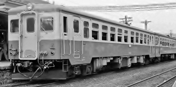 キハ513  会津坂下駅 (49-4-30)