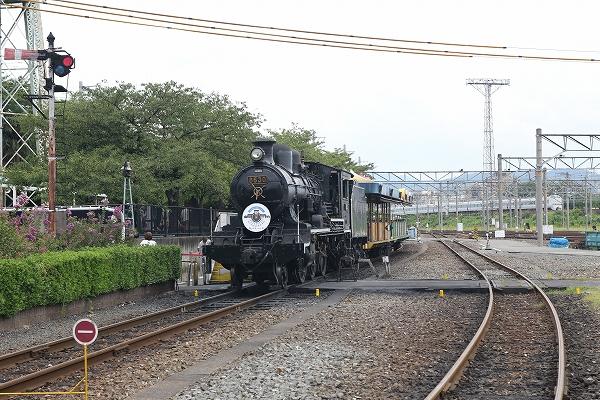 また会う日まで梅小路/2015.08.26/Posted by 893-2