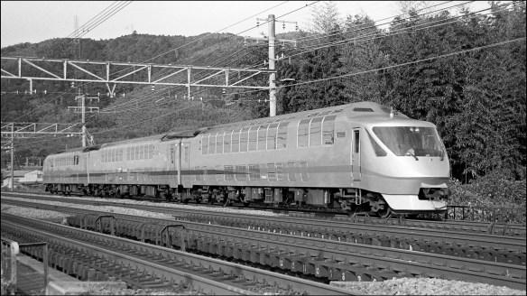 臨時列車 (22)マリン丹後エクスプロH4