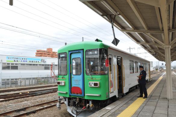 樽見鉄道DSC_6793