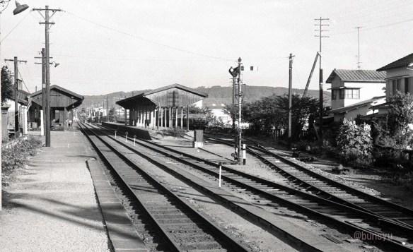 倉吉線07007