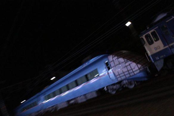(2012年 東海道本線 草薙―清水)
