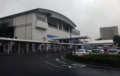 02_川内駅