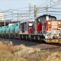 引退DD51定期貨物列車3/2021.04.10/Posted by 893-2