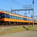 引退近鉄12200系1/2021.06.01/Posted by 893-2