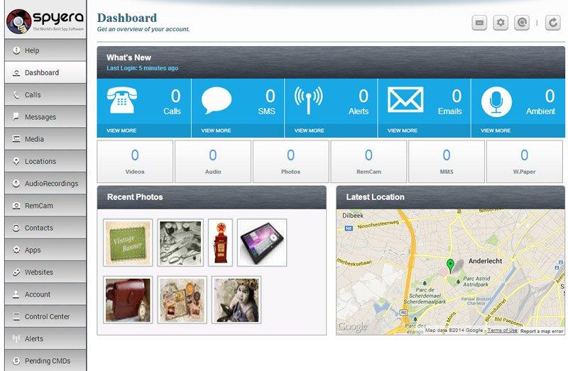 best Facebook Messenger Spy software