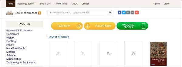 top 20 ebook torrenting
