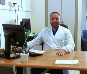 Dr Francesco Ferrara
