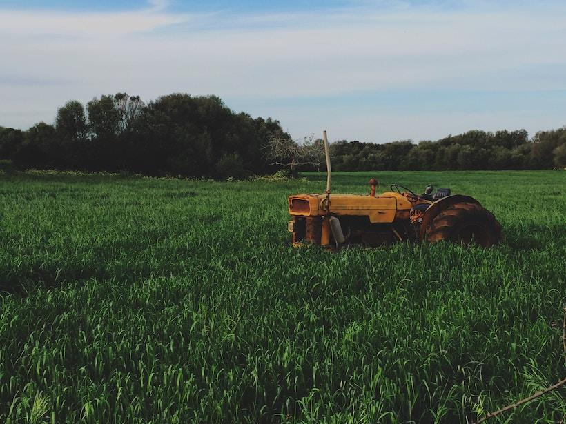 How Monsanto Bankrupted the American Farm