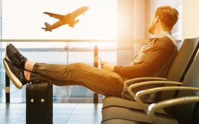 Health Coach Tip – Healthy Travel