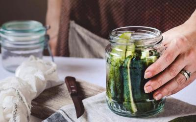 Heal Your Gut with Fabulous Fermented Foods