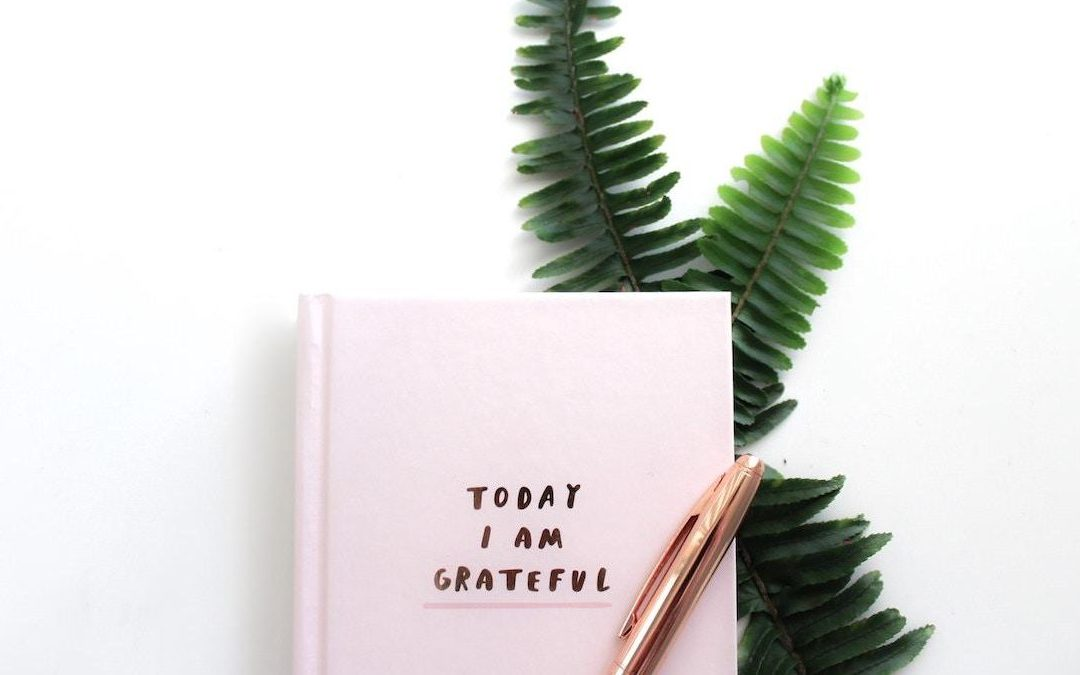 Why Having a Gratitude Practice is a Game Changer and How to Start One