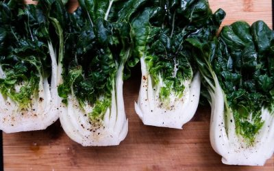 Cruciferous Superfoods to the Rescue!