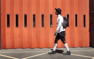 6 Ways to Walk Your Way to Health