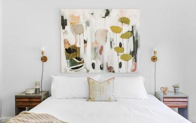 7 Tips for a Clean, Green and Serene Bedroom