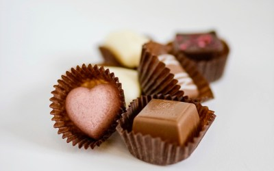 Health Coach Tip – Eat Chocolate