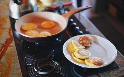 Health Coach Tip – Rethink Breakfast