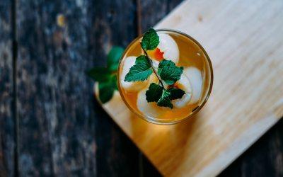 Health Coach Tip – Mocktails