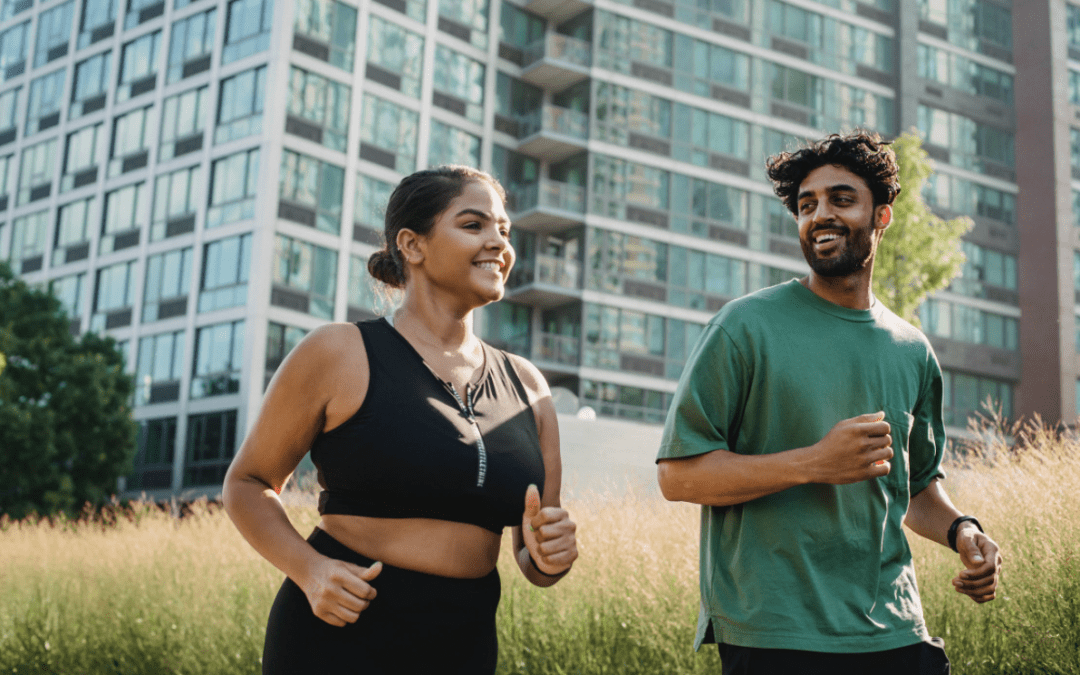 5 Ways to Get Your Fitness Routine Back on Track