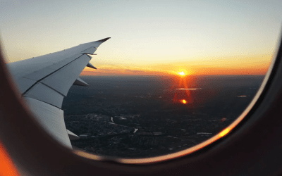 9 Ways to Stay Well on Your Summer Travels, Flying Adventures and Road Trips