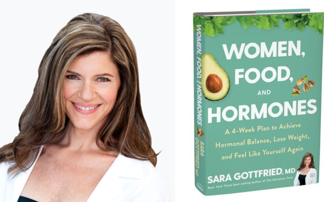 Are These Six Hormones Blocking Your Weight Loss? 3 Evidence-Based Tips for Metabolic Health