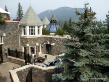 Visit Historic Banff Springs Hotel
