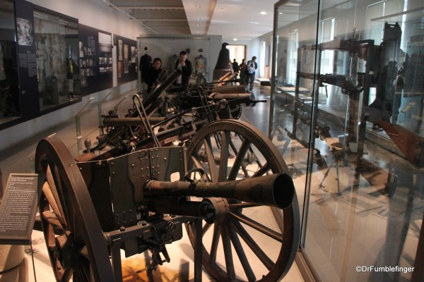 Les Invalides And Army Museum Paris
