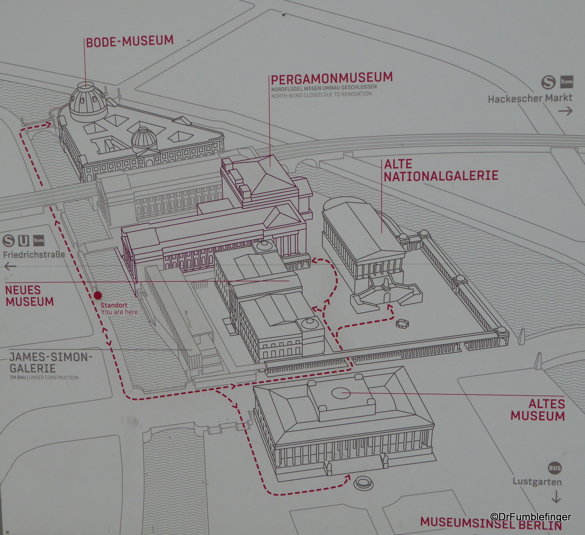 Berlin S Unique Museum Island A Unesco World Heritage