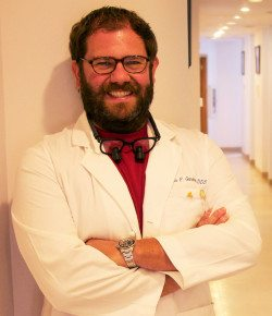 Dr. Nicholas Gardner, Gouverneur, NY