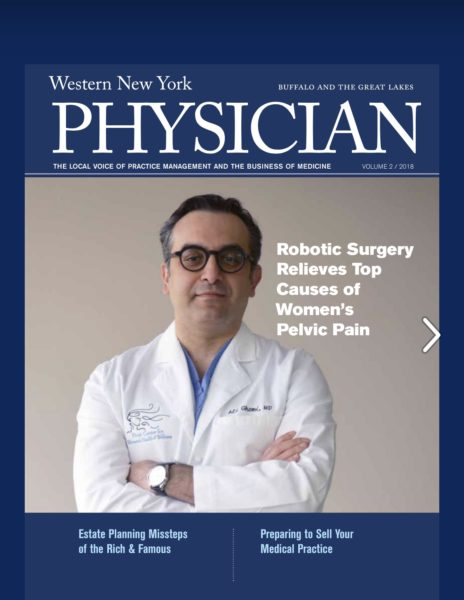 Dr. Ghomi's article